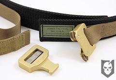 Jones Tactical EveryDay Belt 11