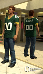 Home - Green Bay Packers Male