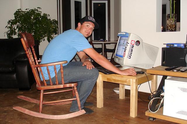 TREMBLANT sept-oct 2009 Ergonomics 101