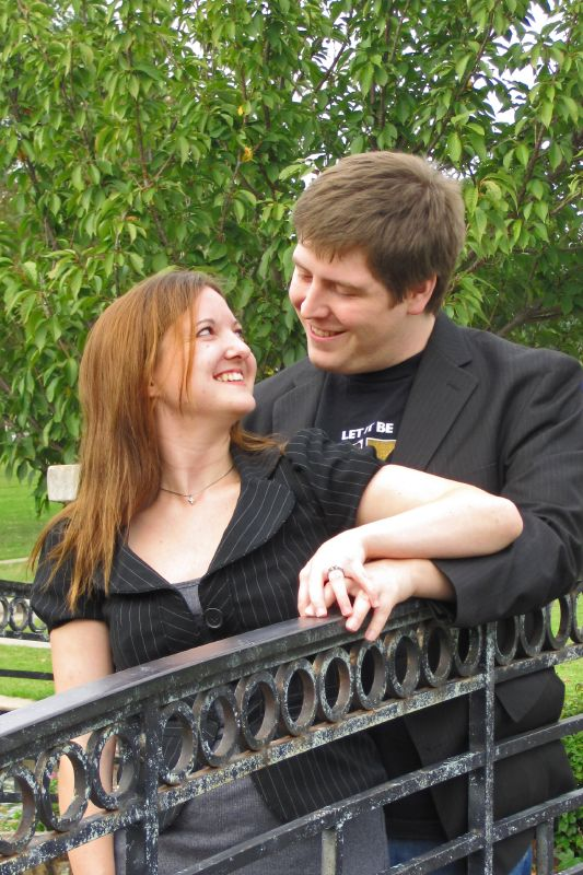 Gavin and Rachel 22