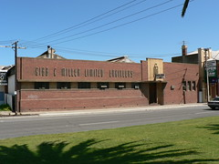 Gibb & Miller Ltd, Port Adelaide