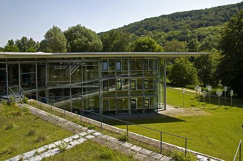 KU Eichstätt - Bibliothek
