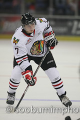 Portland Winterhawks, vs Seattle Thunders (SA Wedding Photo) Tags: hockey whl portlandwinterhawks seattlethunders
