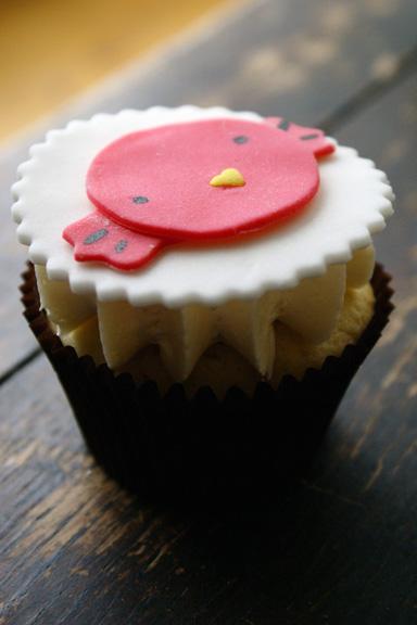 hi cupcake birdy!