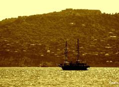 Pirates  are comin'....! (*Saariy*) Tags: fab türkiye soe alanya pirateship supershot abigfave ysplix saariy saariysqualitypictures