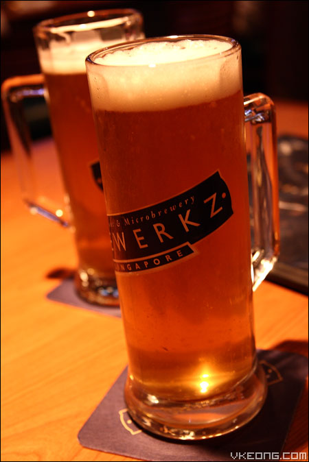 brewerkz golden-ale