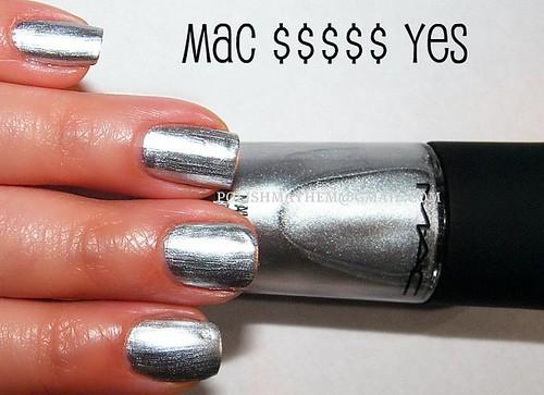 MAC $$$$$ Yes