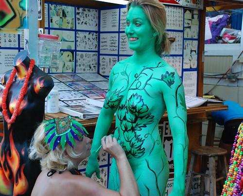 fantasy fest 2009 1