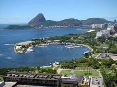 E o Rio continua lindo