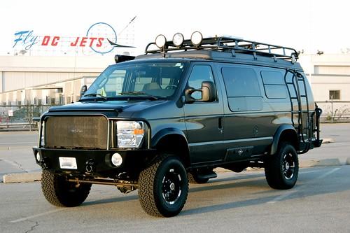 2008 Smb 4x4 V10 Eb71mod Sold On April 3rd Sportsmobile Forum