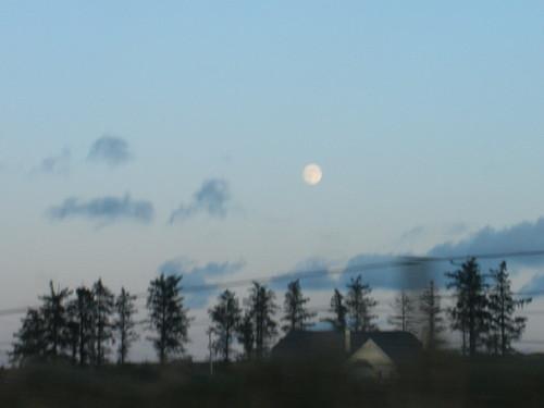 Moon-chasing =)