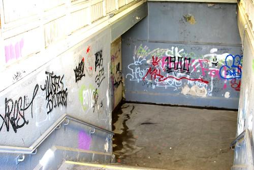 Rauchfrei Bahnhofsidylle 06 picture photo bild