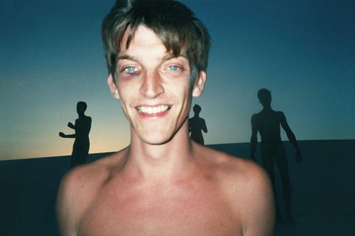 Ryan McGinley 08