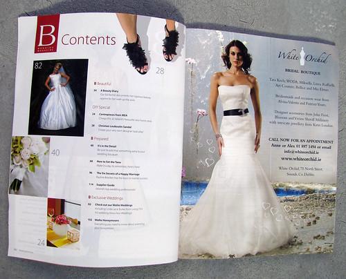 Irish-Wedding-Magazine-DIYs-2009-contents