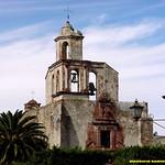 San Miguel de Allende: Templo Tercera Orden