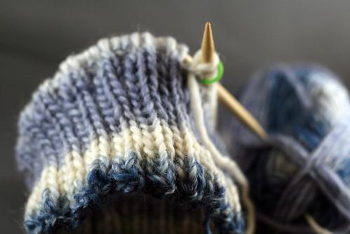 knit-hat-wip