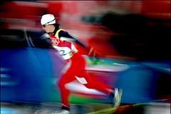 Světový pohár v běhu na lyžích v sezóně 2009/10 si odbyl svou premiéru