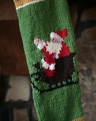 bea's stocking