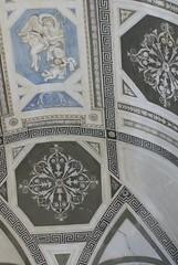 Catania, Monastero dei Benedetti San Nicol l'Arena, heute Universitt, Treppenhaus (Benedictine Monastery, today University, stairwell) (HEN-Magonza) Tags: italien italy university italia stairwell sicily universitt baroque barock catania sicilia stucco piazzadante treppenhaus benedictinemonastery sizilien stukkatur monasterodeibenedettisannicollarena benediktinerklostersannicollarena