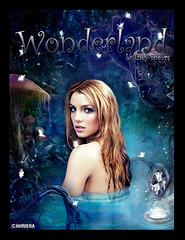 Wonderland [Britney] (Nii Riera) Tags: spears magic britney