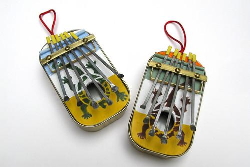 mackerel tin thumb pianos