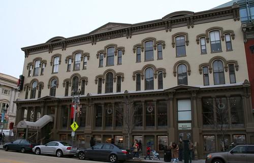 LeDroit Building