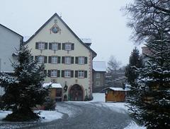 Rathaus Laufenburg 20/12/09 (3MY MAIK3) Tags: winter emy