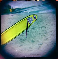 Surf Rescue
