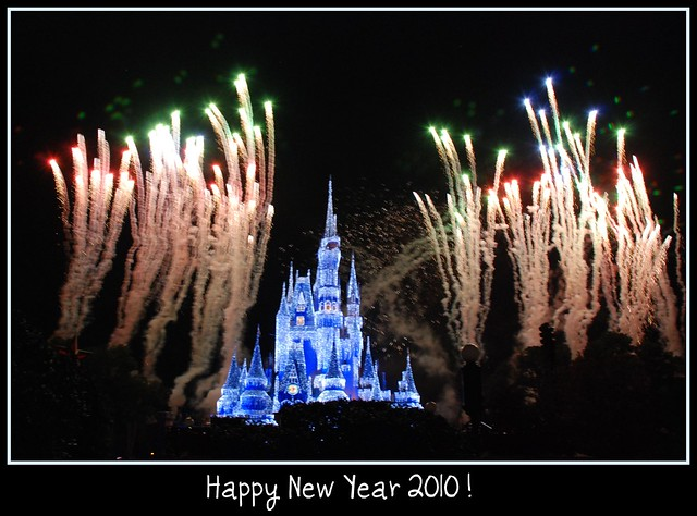 Happy New Year - 2010!!!
