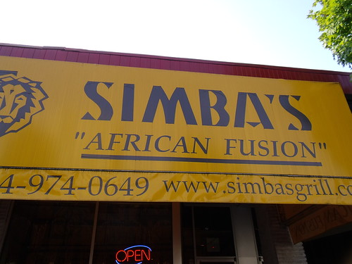 Simba's Grill