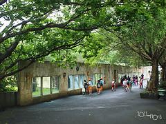 20110602酷節能體驗營 (44) (fifi_chiang) Tags: zoo taiwan olympus taipei ep1 木柵動物園 17mm 環保局 酷節能體驗營