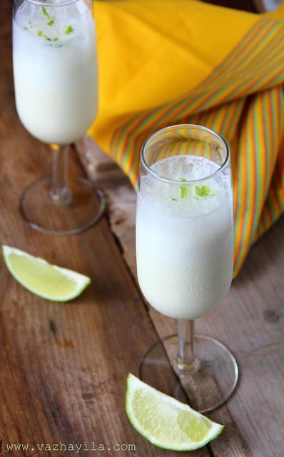 Key Lime Shake 2