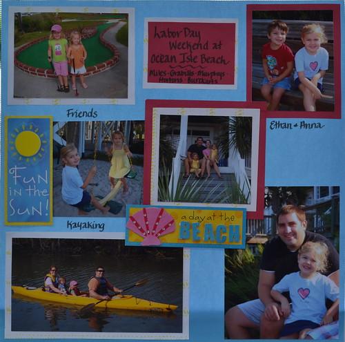 Scrapbook: 2010 Sept