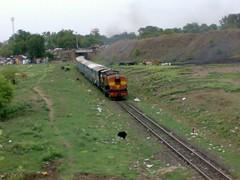 NG (kshitijwap4) Tags: trains nagpur indianrailways irfca
