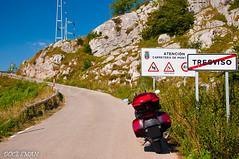 TRESVISO (DOCESMAN) Tags: moto bike motor motorcycle motorrad motorcykel moottoripyörä motorkerékpár motocykel mototsikl honda nt700v ntv700 deauville docesman danidoces