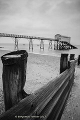 Selsey (frattonparker) Tags: raw lightroom6 groyne pier lifeboat beach shingle timbers frattonparker btonner englishchannel sussex tamron1024mm nikond600