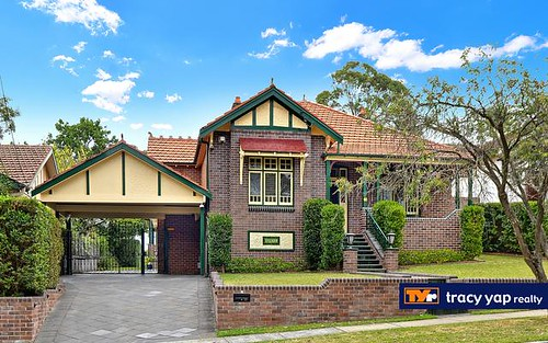 10 Railway Avenue, Eastwood NSW