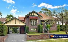 10 Railway Avenue, Eastwood NSW