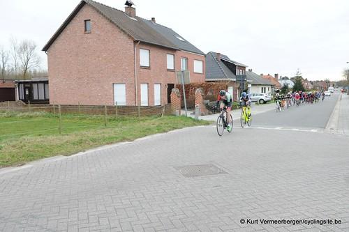 Nieuwelingen  (153)