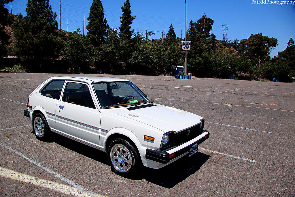 FS - 1980 Civic Hatchback 66k Original Miles - Honda-Tech - Honda Forum Discussion