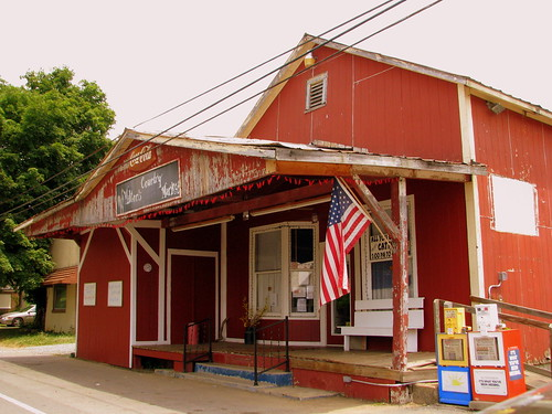 Milton Country Market