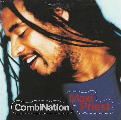 Maxi Priest - CombiNation