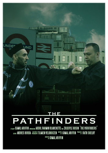 Pathfinders poster