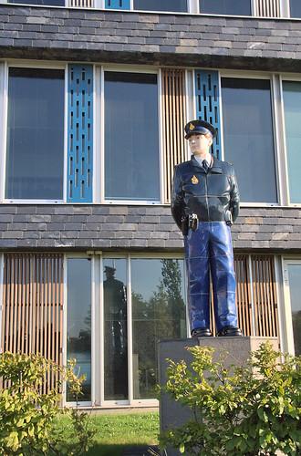 politie bureau