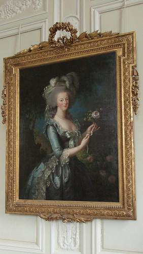 Domaine de Versailles - le Petit Trianon