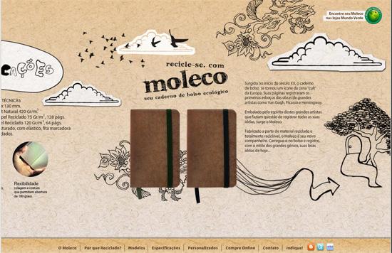 site moleco