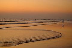 (Heartineruption) Tags: ocean sea summer sun beach nature water rock agua nikon arena ola nikond40x