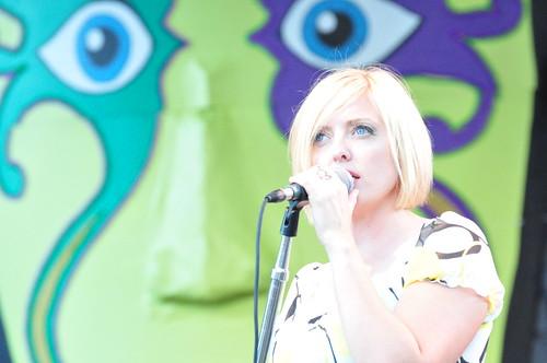 Good2Go at Ottawa Bluesfest 2009