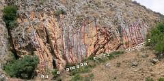 Castelbuono, nuova parete naturale d'arrampicata per promuovere l'alpinismo nel Parco delle Madonie