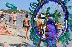 Playa de Salinas - Malibu - Ibiza (Pablo Monteagudo) Tags: playa salinas ibiza paella marisco cala restaurantes jockeyclub beachclub satrinxa chiringuitos cocinatradicional clubdeplaya calaparafamilias